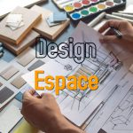 Canevas Design Espace